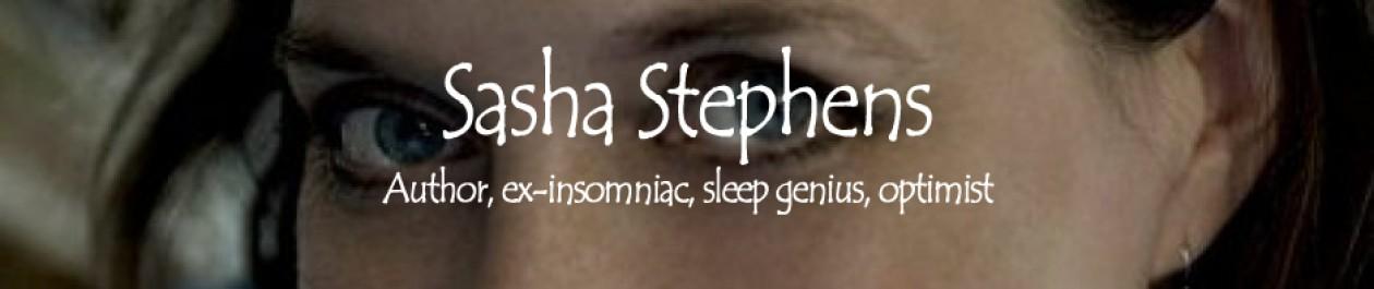 Sasha Stephens